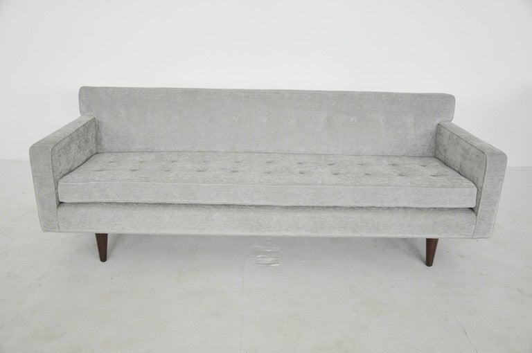 Dunbar Sofa, Edward Wormley 4
