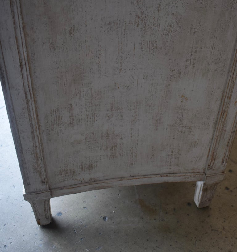 Early 19th Century Swedish Sideboard For Sale 5