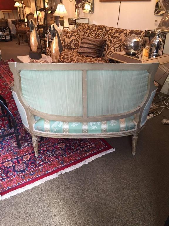 Claremore Antique Sofa Sofa Campbellandkellarteam