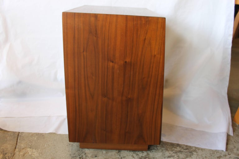 Kipp Stewart Walnut Nightstand 4