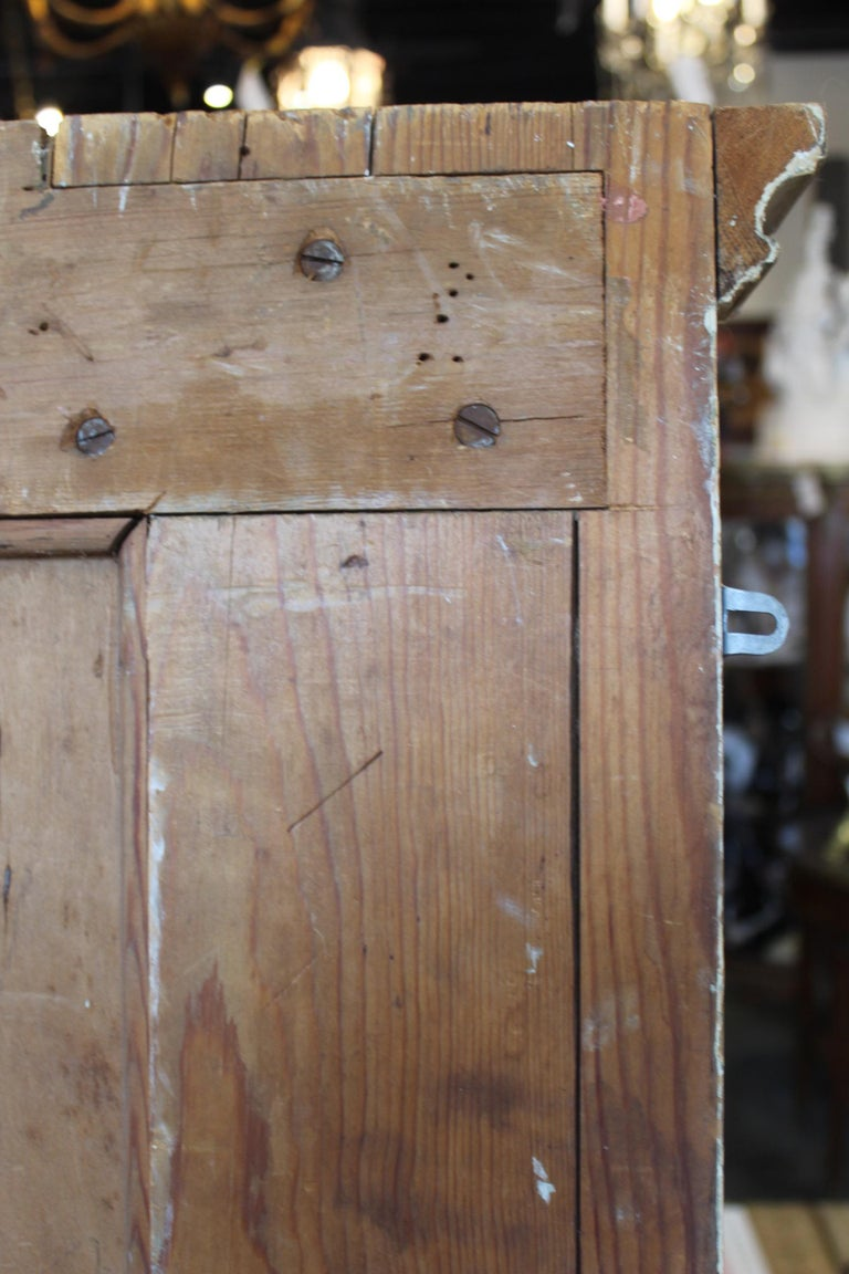 French 19th Century Trumeau Mirror For Sale 15
