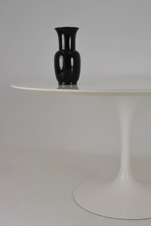 American Early Saarinen for Knoll Tulip Table, USA, 1960s For Sale