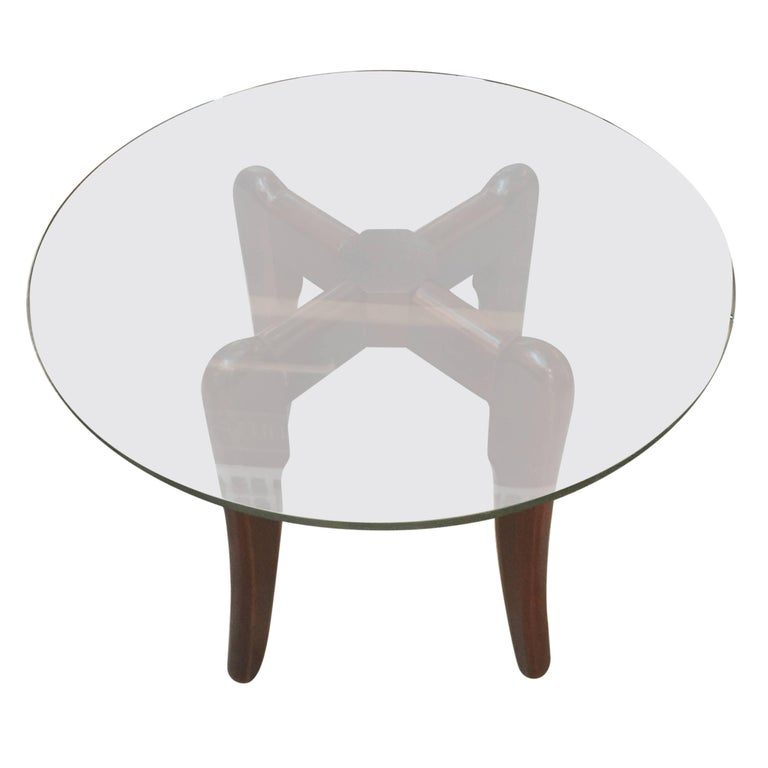 Adrian Pearsall Sculptural Side Table