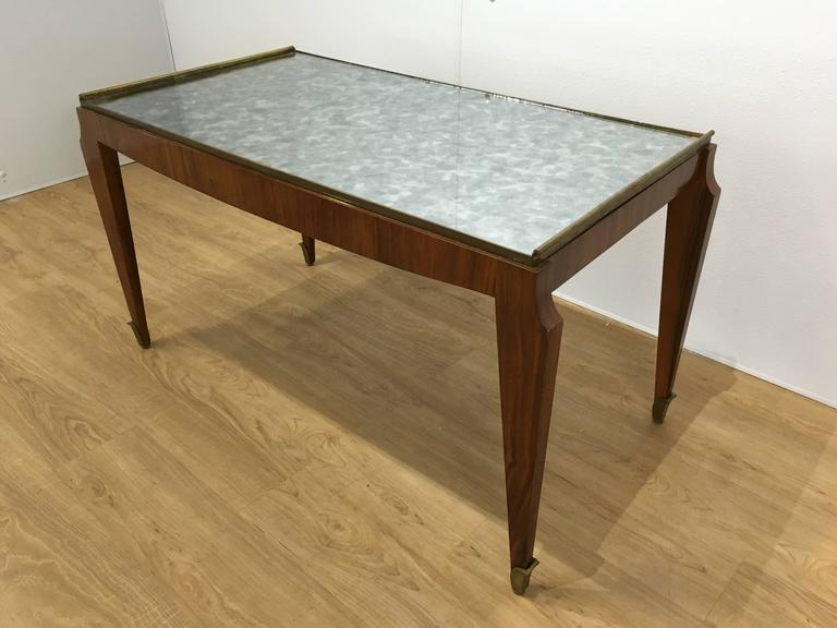 Fine Art Deco Coffee Table For Sale At 1stdibs