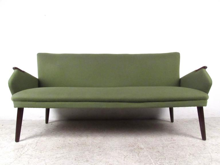exquisite danish modern living room suite at 1stdibs