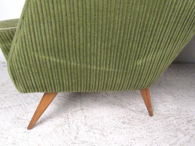 Unique Mid-Century Modern Danish Lounge Chairs For Sale 1
