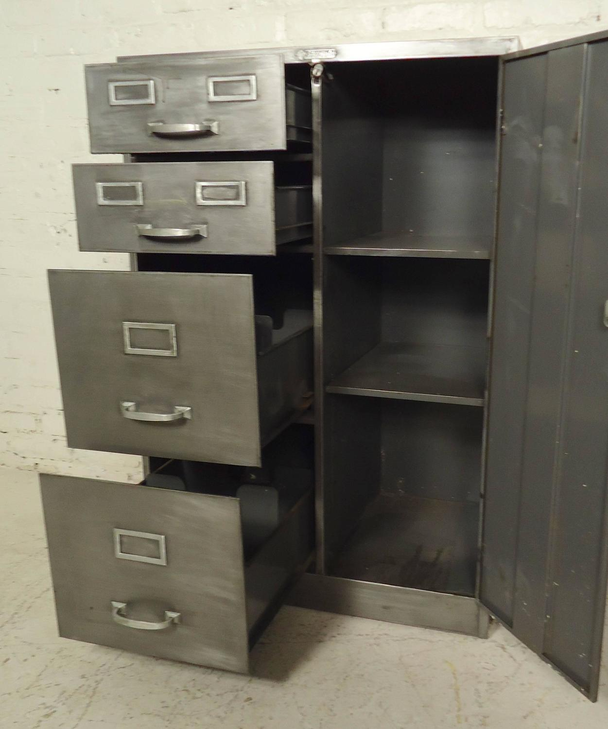 22 Perfect File Cabinets Industrial | yvotube.com