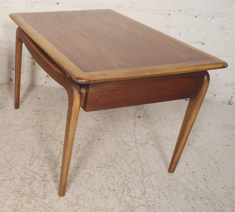 Mid-20th Century Mid-Century End Tables by Lane For Sale