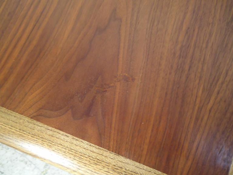 Mid-Century End Tables by Lane For Sale 3