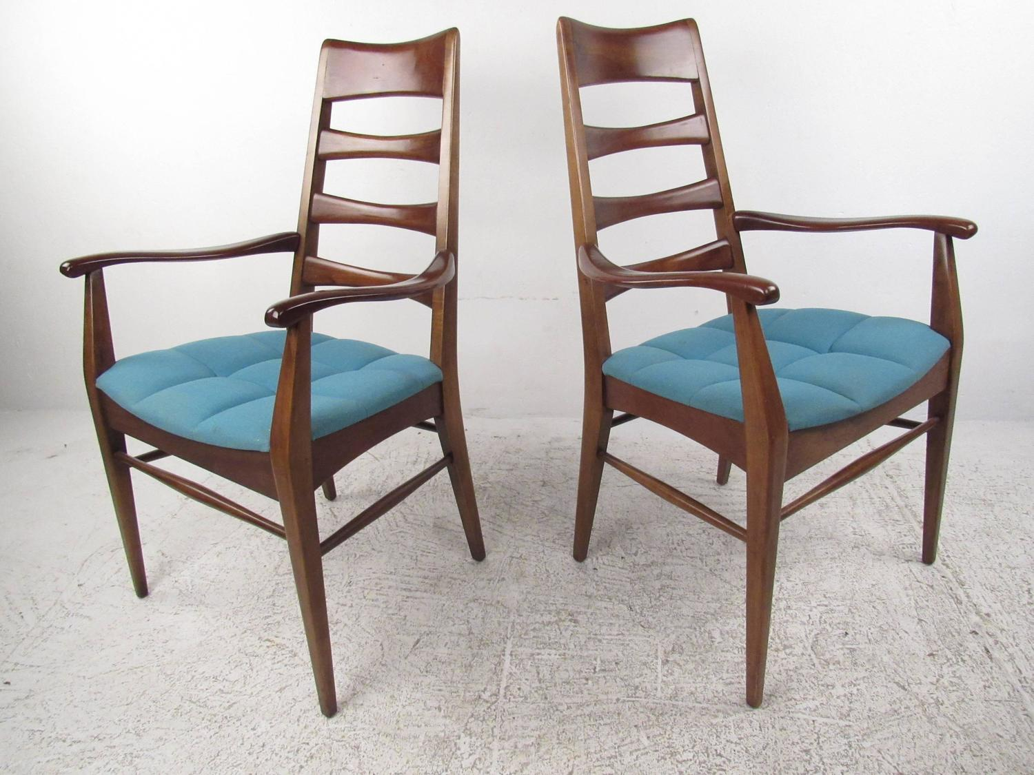 Mid Century Modern Dining Set By Heywood Wakefield For Sale At 1stdibs