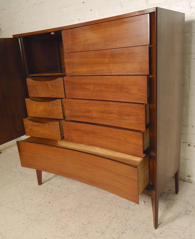 impressive mid century modern bedroom set for sale at 1stdibs