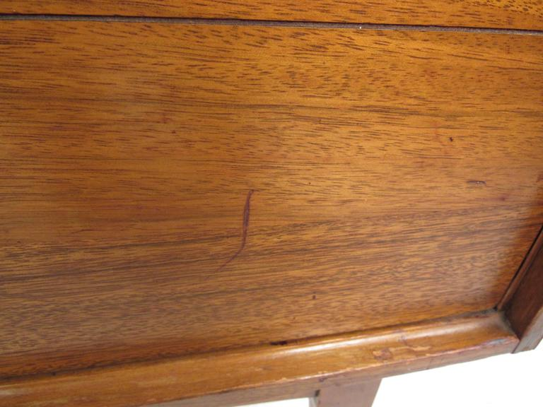 Rare Mid-Century Modern Armoire Dresser by Lane For Sale 3