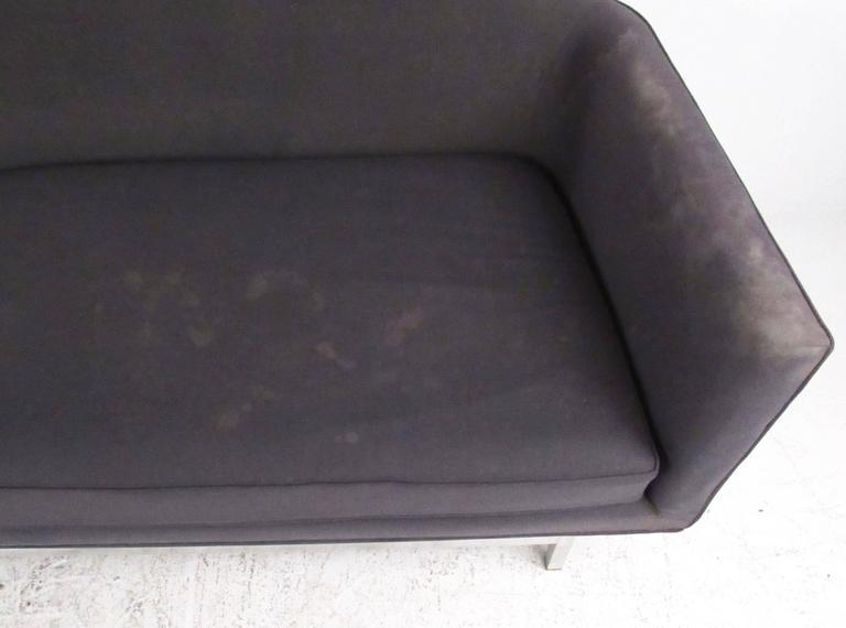 Long Modern Sofa For Sale 3