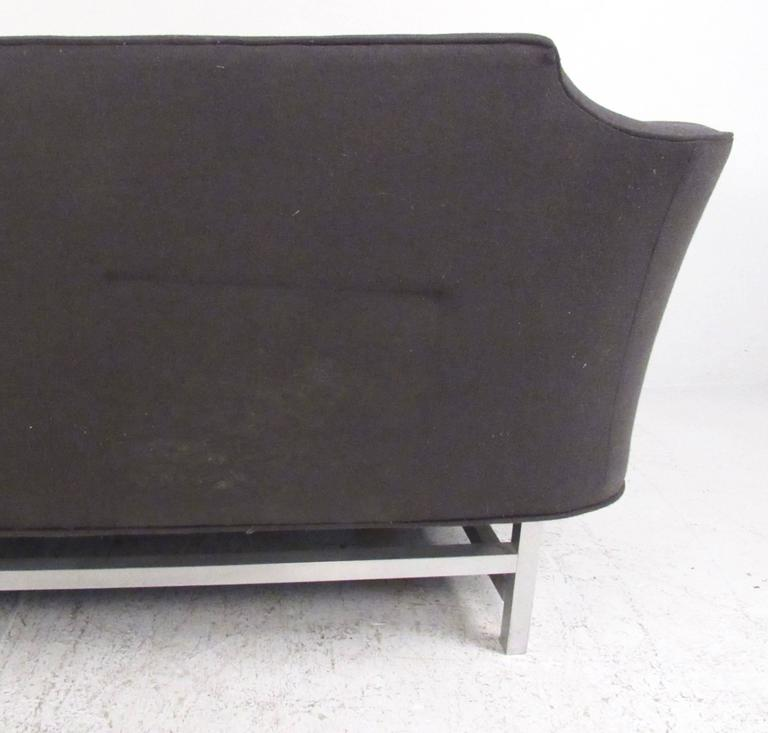 Long Modern Sofa For Sale 1