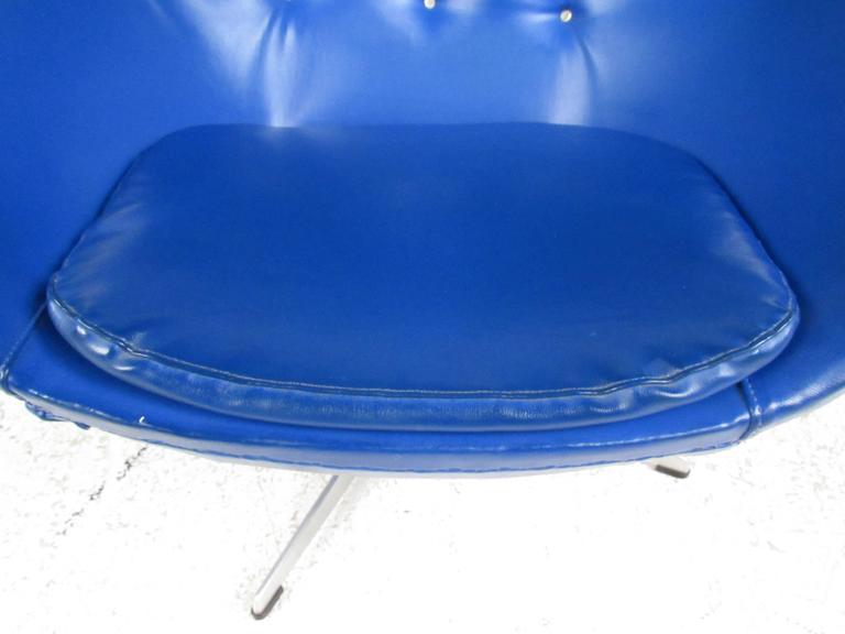 Mid-20th Century Arne Jacobsen Egg Chair for Fritz Hansen For Sale