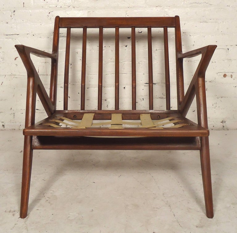 Classic Poul Jensen Z Chair For Sale At 1stdibs