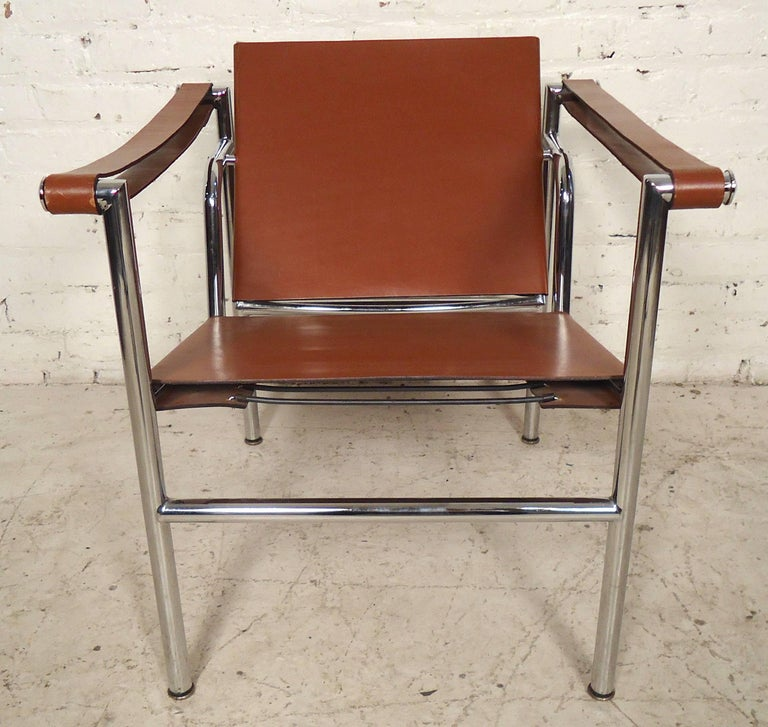 """""""Swing Chair"""" by Le Corbusier for Cassina 2"""
