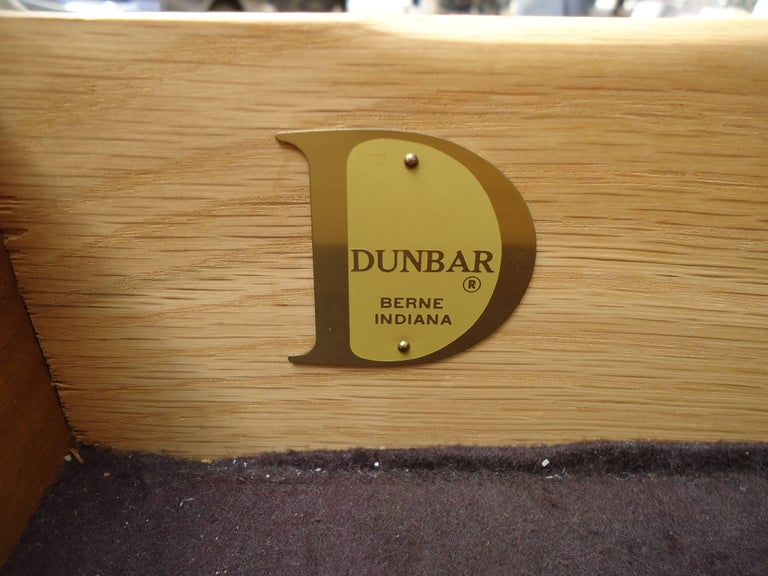 Credenza by Edward Wormley for Dunbar For Sale 4