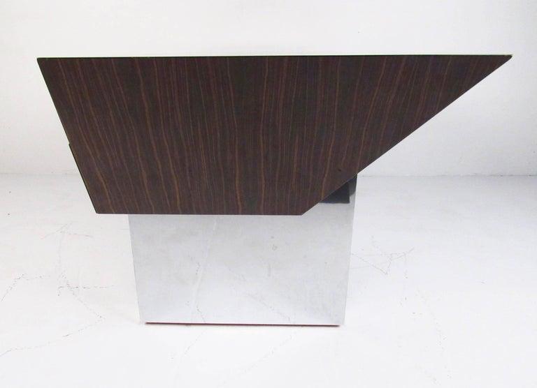 Impressive Modern Executive Desk For Sale 2