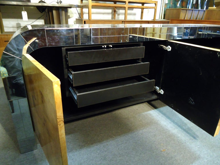 Midcentury Paul Evans Credenza For Sale 2