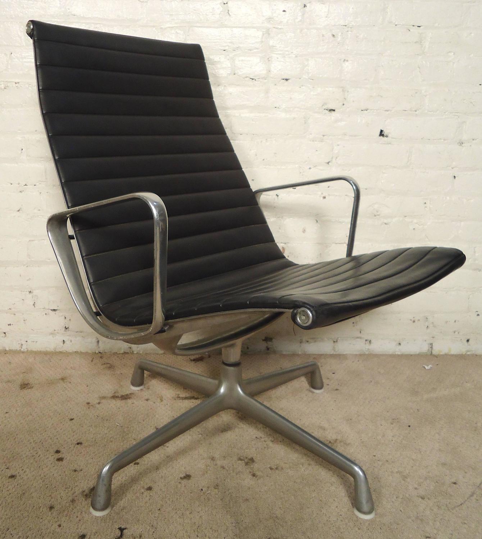 eames designed office chair for herman miller at 1stdibs