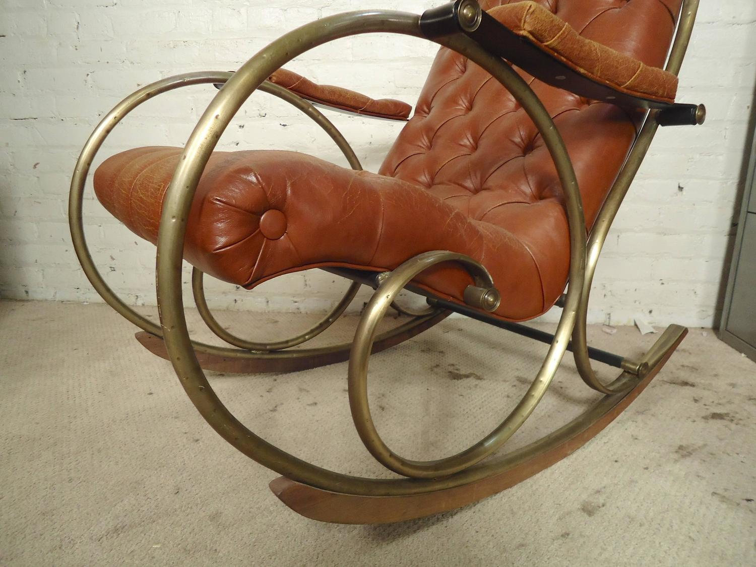 Lee Woodard Sculptural Rocking Chair At 1stdibs. Full resolution  pic, nominally Width 1500 Height 1125 pixels, pic with #764023.