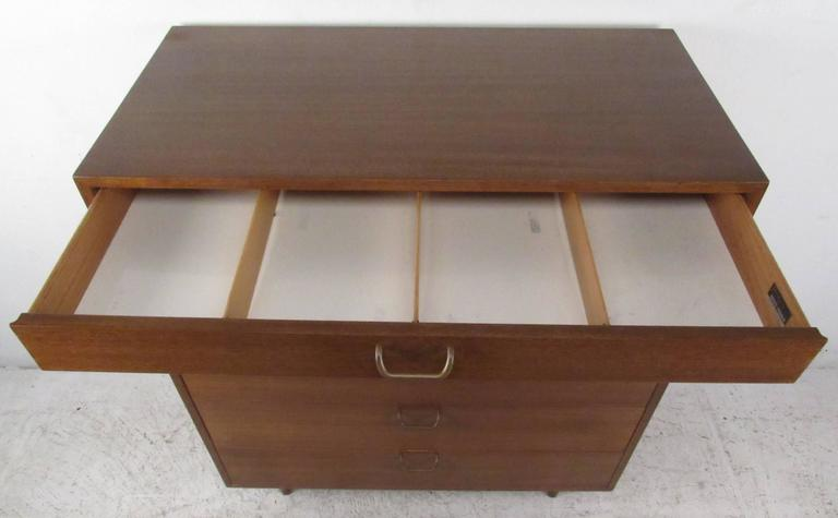 American Harvey Probber Chest of Drawers For Sale