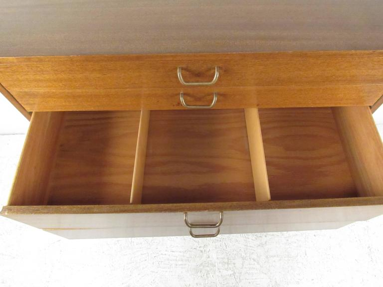 Harvey Probber Chest of Drawers 5