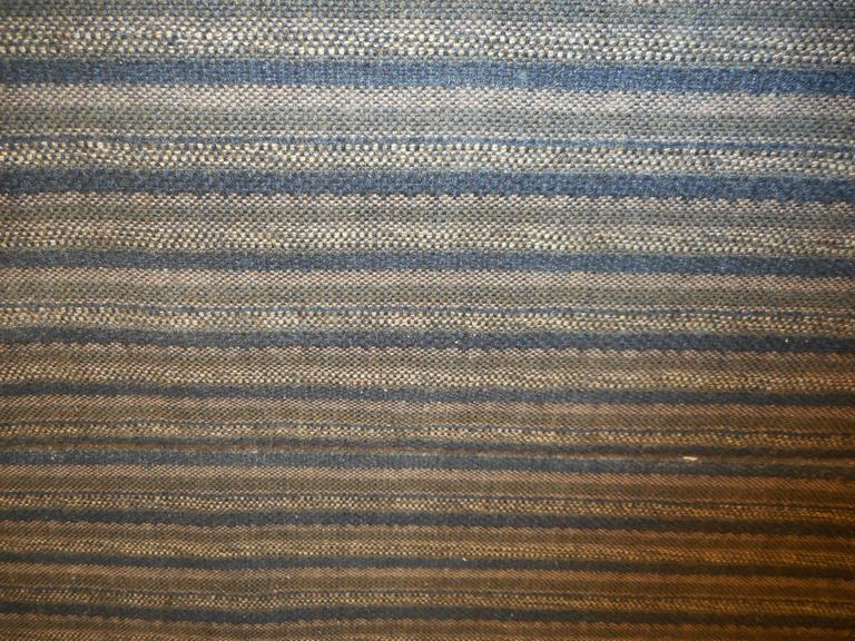 Mid-Century Modern Sofa by Milo Baughman for Thayer Coggin For Sale 1
