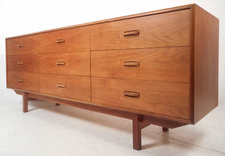 Mid Century Modern Danish Teak Bedroom Set For Sale At 1stdibs