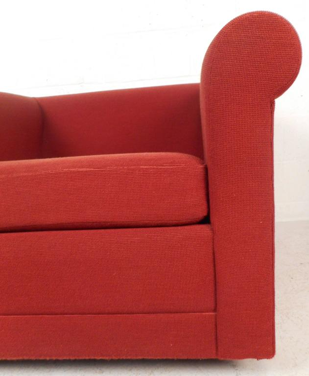 Contemporary Modern Lounge Chairs For Sale 1
