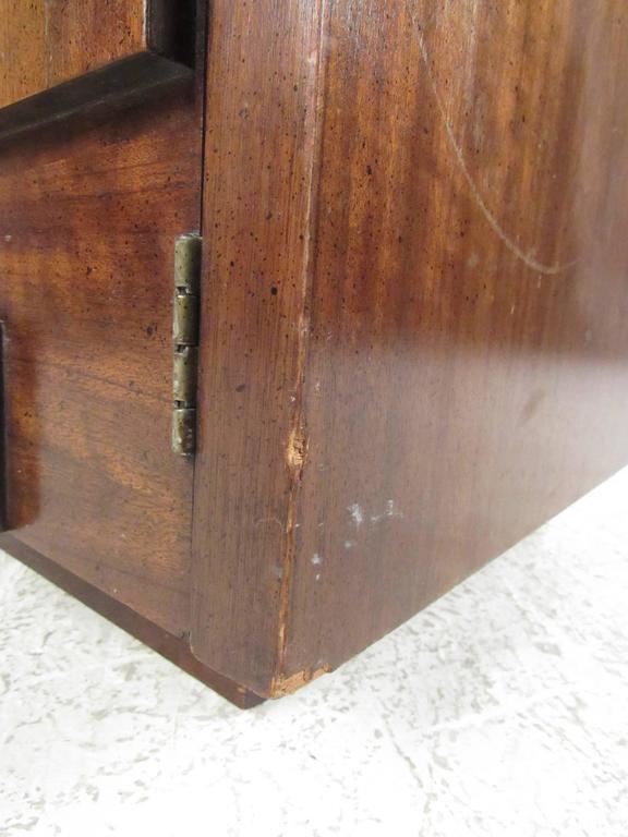 Mid-Century Brutalist Bedroom Set by Lane Furniture For Sale 3