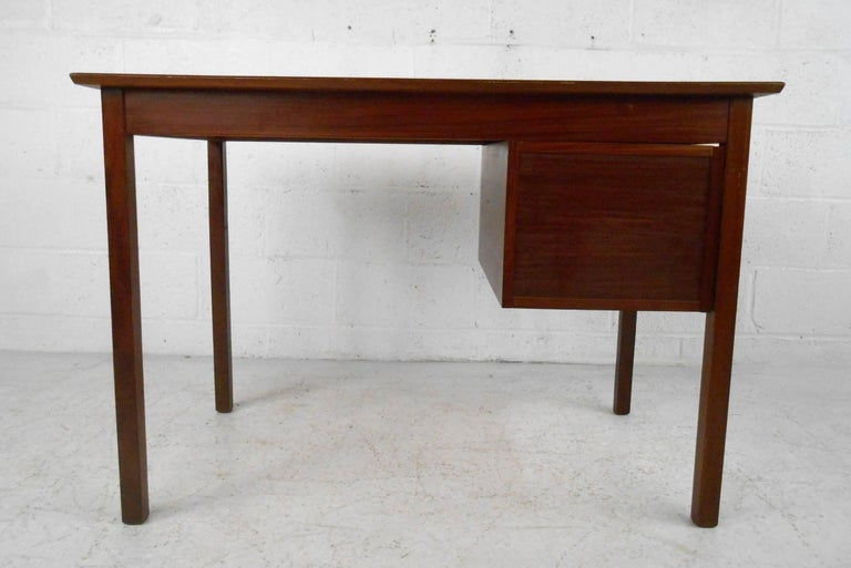 Modern Classroom Desks ~ Small mid century modern student desk for sale at stdibs