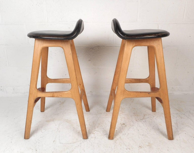 Fresh Mid Century Modern Bar Furniture