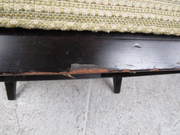 Dunbar Lounge Chair by Edward Wormley For Sale 1