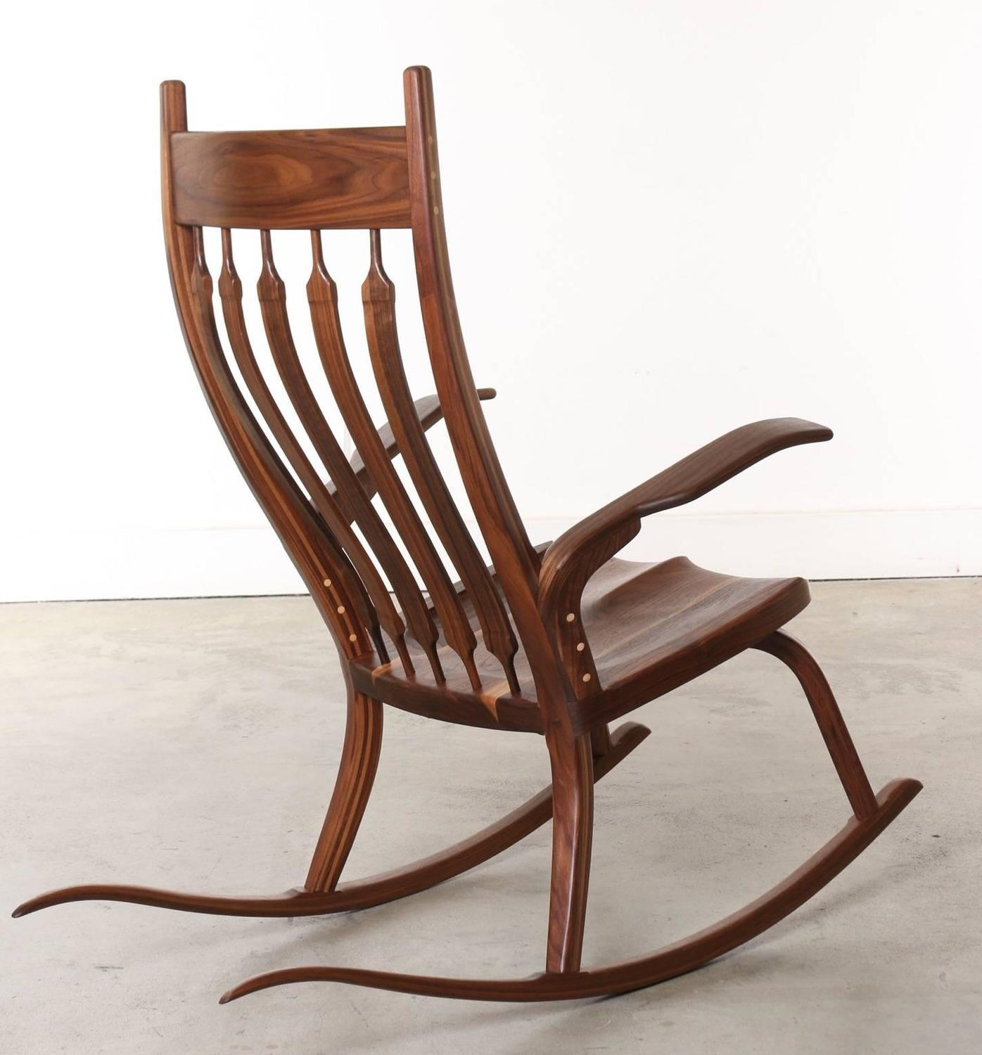 Wooden Rocking Chair For Sale Inspirations Home & Interior Design