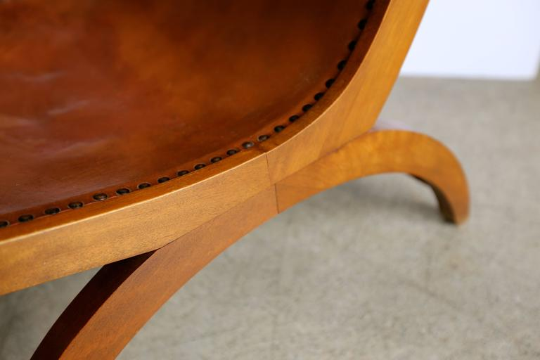 American Lounge Chair by Milo Baughman for Murray For Sale