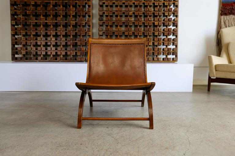 Lounge Chair by Milo Baughman for Murray 2