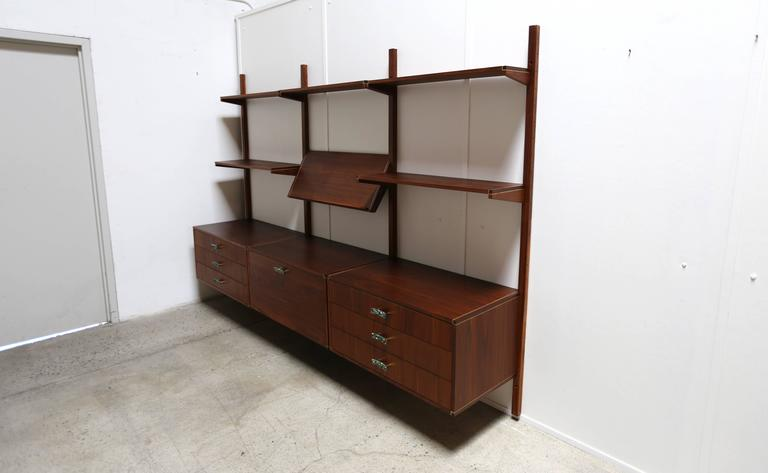 Wall Unit by Gerald McCabe For Sale 1