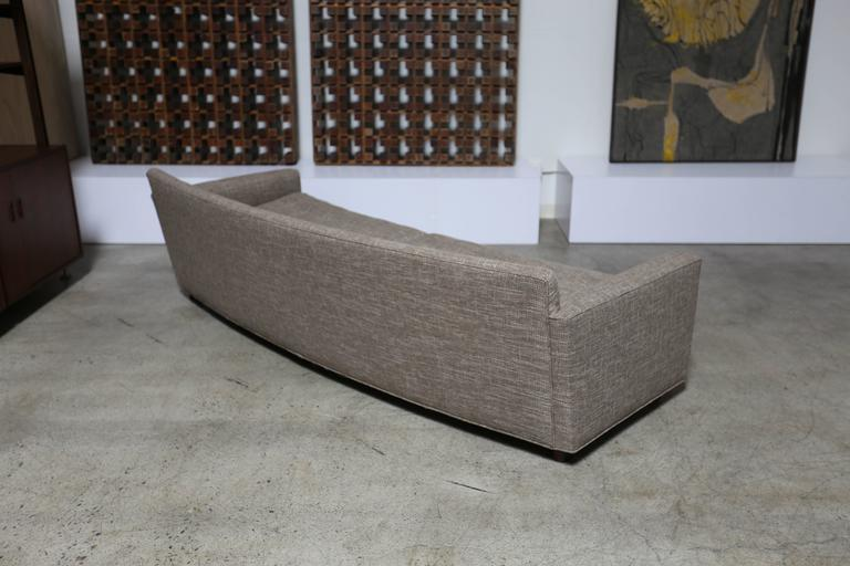 Curved Sofa by Edward Wormley for Dunbar ==== MOVING SALE !!!!!!!!!!! 5
