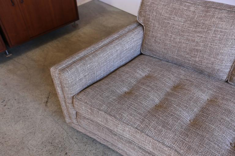 Curved Sofa by Edward Wormley for Dunbar ==== MOVING SALE !!!!!!!!!!! 10