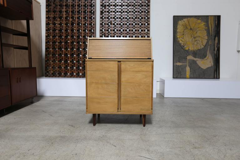20th Century Chest of Drawers by Edward Wormley for Dunbar For Sale