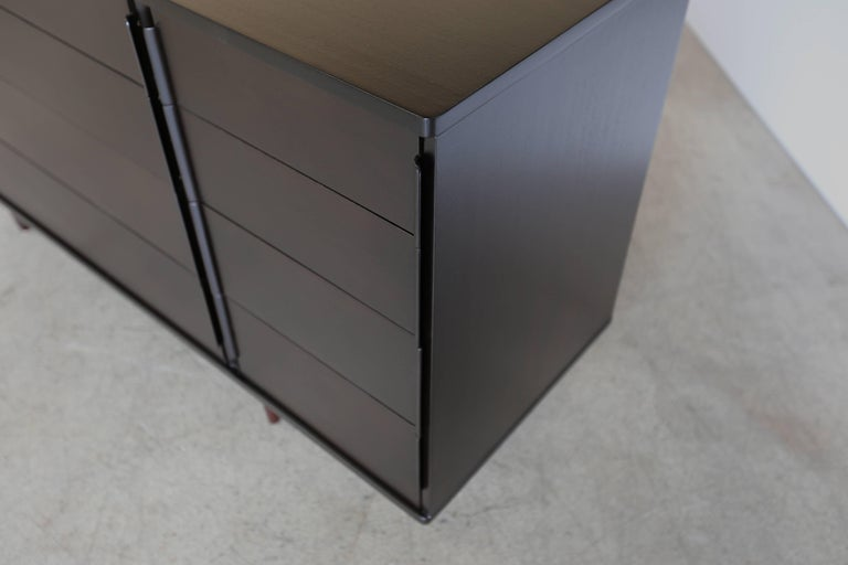 American 12-Drawer Dresser by Edward Wormley for Dunbar For Sale