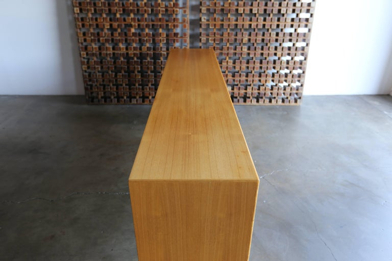 Credenza by H.W. Klein for Bramin Mobler For Sale 2