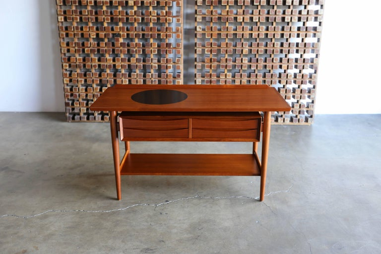 Console Table by Arne Vodder for Sibast Mobler For Sale 2