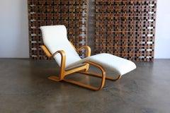 Early Marcel Breuer Long Chaise