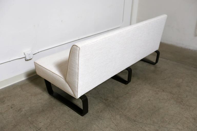 American Edward Wormley Slipper Sofa for Dunbar ===== MOVING SALE !!!!!  For Sale