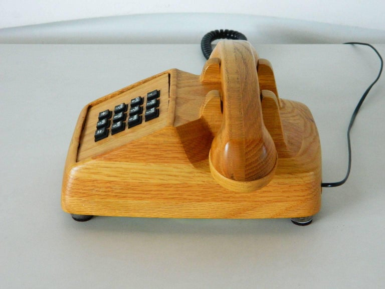 Chinese Vintage Telephone For Sale