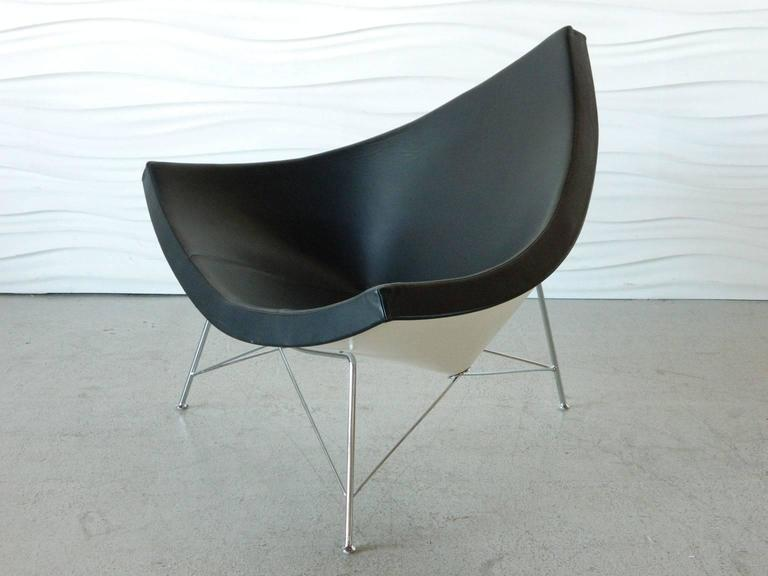george nelson coconut chair by vitra furniture at 1stdibs. Black Bedroom Furniture Sets. Home Design Ideas