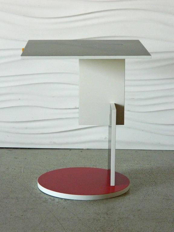 Gerrit Rietveld Schroeder Table 3